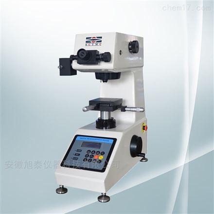 HV-1000和HV-1000Z显微维氏硬度计