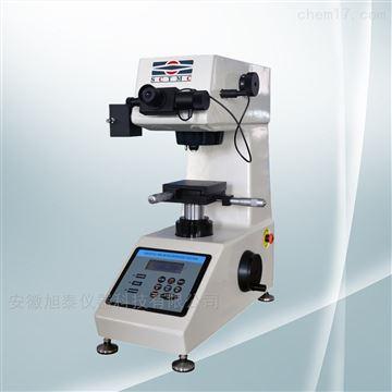 HVS-1000Z數顯顯微維氏硬度計