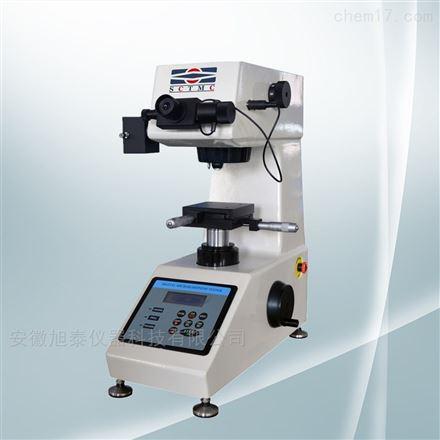 HVS-1000Z数显显微维氏硬度计