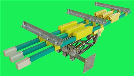 单极滑触线型号规格描述