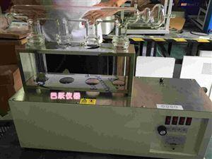 实验室四孔消化炉蛋白质测定自动蒸馏装置