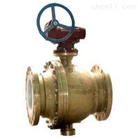 QY347F氧气球阀供应