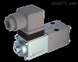 瑞士万福乐电磁提升阀法兰结构B_2203