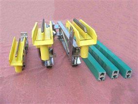 专业生产 优质滑块 集电器JDC-H-800A厂家