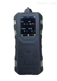 S316泵吸式气体检测仪