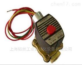 ASCO电磁阀现货EF8320G203  DC24V