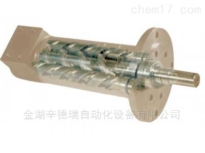 法国OLAER螺杆泵原装正品