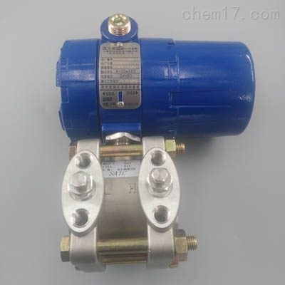 1151LT-液位变送器-上自仪一厂