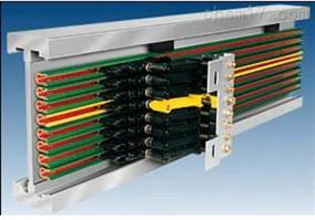 HXPNR-C C型滑触线