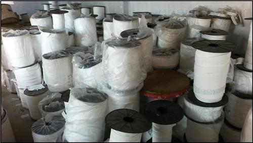 厂家供应碳素纤维盘根-碳素带