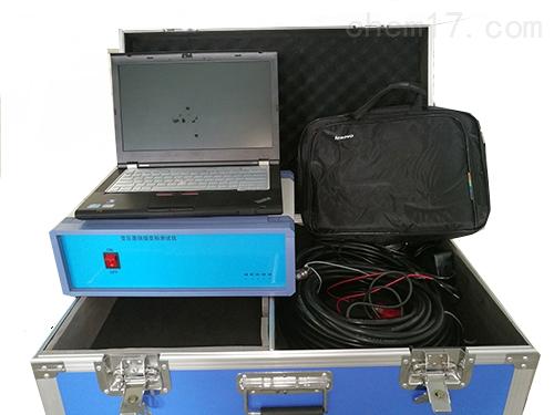 江苏BR变压器绕组变形测试仪