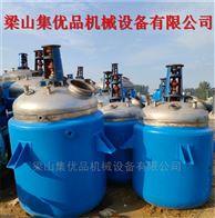 1-20立方西宁二手搪瓷反应釜回收市场