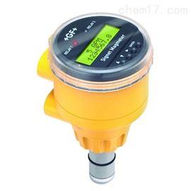 2251型美国G+F执行器电磁流量计(无继电器)