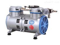台湾洛科实验室高真空度无油泵ROCKER810