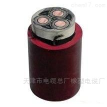 3.6/6kV及以下矿用屏蔽橡套软电缆供应商