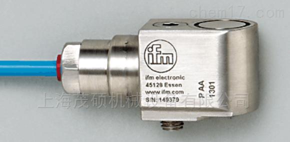 IF0007德国IFM易福门 IF0007传感器现货
