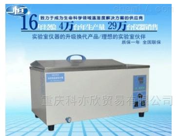 电热恒温水槽(内胆、外壳均为不锈钢)