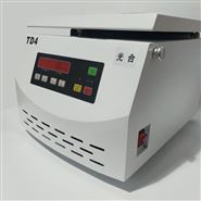 广西低速台式离心机TD4转速可调