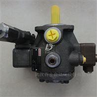 REXROTH叶片泵型号特点