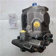 REXROTH柱塞泵应用范围及型号