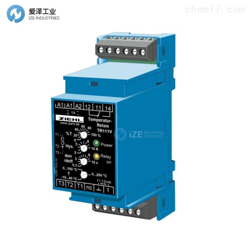ZIEHL温度继电器T224108