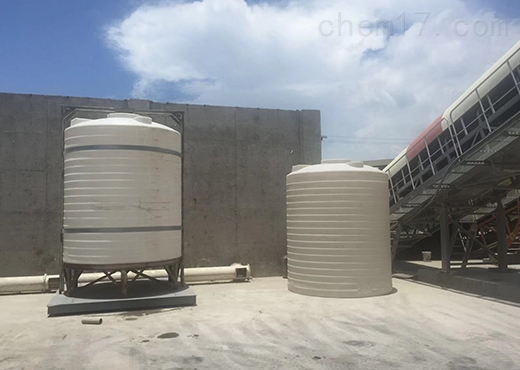 4吨塑料水箱现货