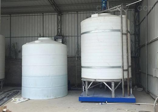 5吨冰醋酸罐