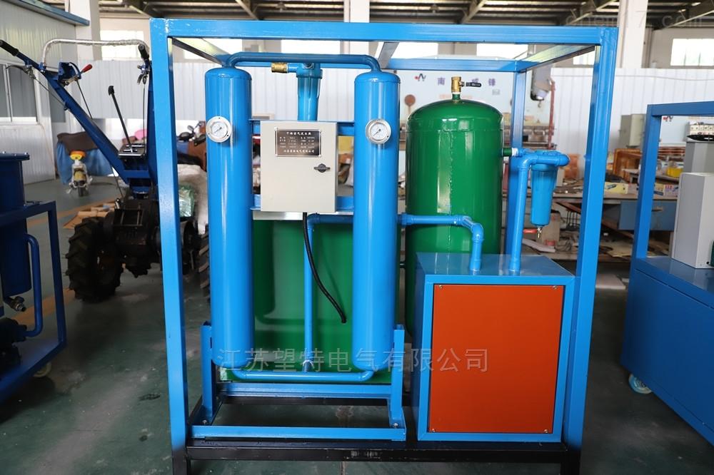 400m³/h空气干燥发生器