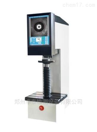 XHBT-3000Z III全自动三压头数显布氏硬度计(加高型)