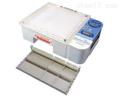 日本MUPID-2plus带电源一体式水平电泳槽