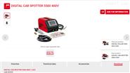 Telwin  823232  5500点焊机 车身修复机