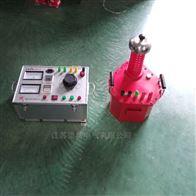 WTB-3KVA/50KV轻型油浸式高压试验变压器厂家