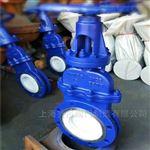 DMZ73TC暗杆陶瓷排渣浆液阀