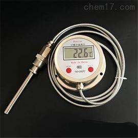 WMZ-200數顯溫度計,LED顯示數字儀表