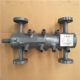 UDZ锅炉水位计测量筒,电接点测量筒