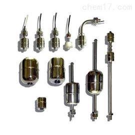 YP2508油位开关,防腐液位开关小型塑料浮球开关,不锈钢高温液位开关