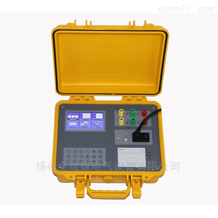 QH6810B变压器变比组别测试仪