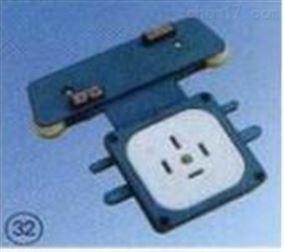 JD4-20/30四线插座(普通管)集电器
