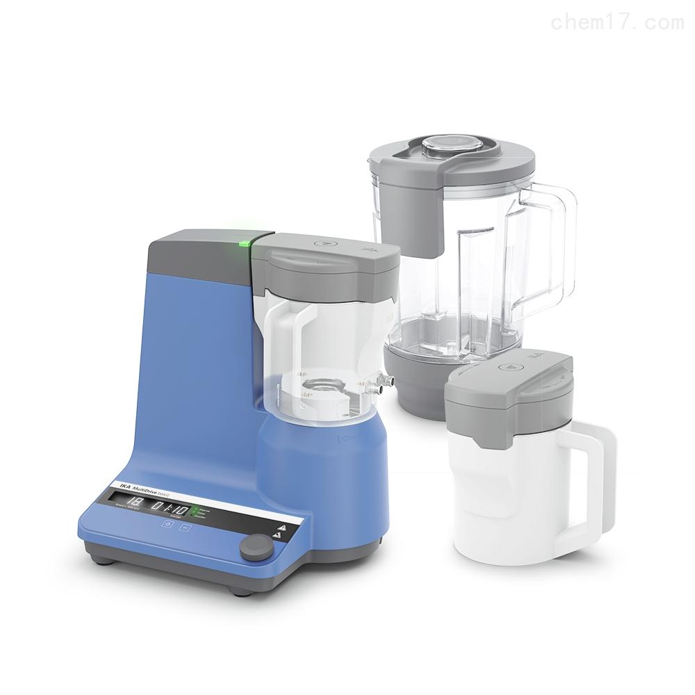 德国IKA/艾卡 MultiDrive基本型 研磨机