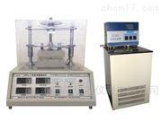 湘科DRPL-II平板熱流計法導熱系數測試儀