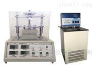 湘科DRPL-II平板热流计法导热系数测试仪