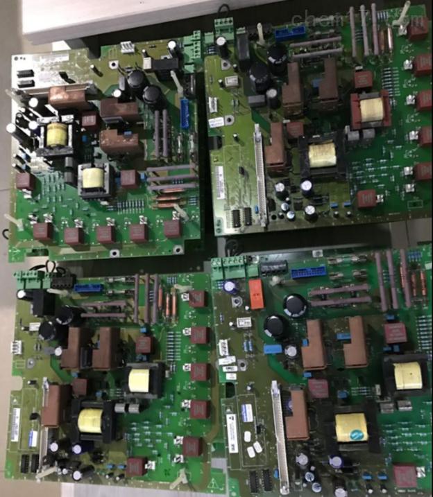 西门子直流装置电源板坏-十年芯片级修专家