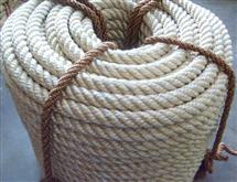 十六股编制绳