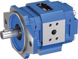 PGH-2X德国力士乐rexroth内啮合齿轮泵