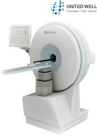 高速螺旋扫描CT成像系统