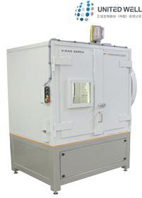 X-RAD 225 Cx多模态智能化深部诊疗一体化平台