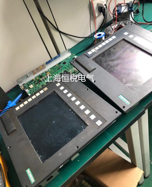 西门子802DSL系统IO板坏(芯片级修复专家)