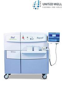 Raycell Mk2 X-ra血液辐照仪Raycell Mk2 X-ray