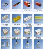 JD-3-150多极管式滑触线集电器 双线大三极