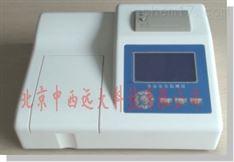 抗生素残留检测仪型号:MC12-ZXM296
